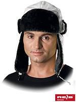 Утепленная шапка-ушанка CZOEXTREME WB