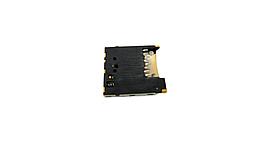 Разъем карты памяти для Nokia 5310/5800/6233/6300/X2-00