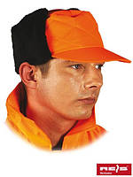 Зимняя шапка-ушанка CZOLUX P