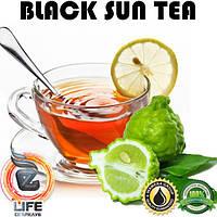 Ароматизатор Inawera BLACK SUN TEA (Чай с лаймом и бергамотом) 30 мл