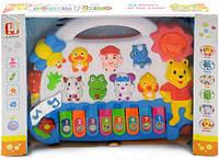 Пианино для малышей 5001