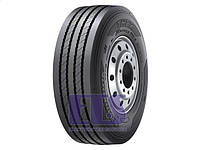 Hankook TH22 шина прицепная, прицепная шина, шина на прицепную ось, шина прицепная, прицепная шина, шина на прицепную ось шина, шина на прицепную ось