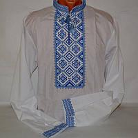 """Вышиванки мужские. Вышиванка """"Гетьман 1"""" мужская. Вышиванка для мужчин. Украинская одежда"""