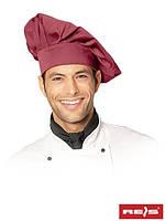 Колпак для повара (поварская шапка) CZCOOK-WRZ CHE