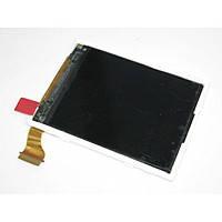 Дисплей для Sony Ericsson W380i/T707. внешний