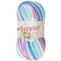 Пряжа Lanoso Carnavale 80433