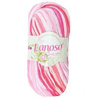 Пряжа Lanoso Carnavale 80436