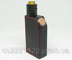 GeekVape Mech Pro Kit with Medusa RDTA (черный)