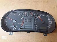 Б/у панель приборов/спидометр/тахограф/топограф для Audi A3