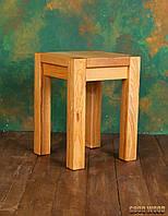 Табурет деревянный Т-1, (Ш350*В480*Г350)