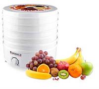 Электросушка для овощей и фруктов GRUNHELM BY1162