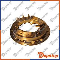 Геометрия турбины | Nozzle Ring | AUDI A4/A8 SERIE 1 2.5 TDI V6 150 hp | 454135-3, 454135-9