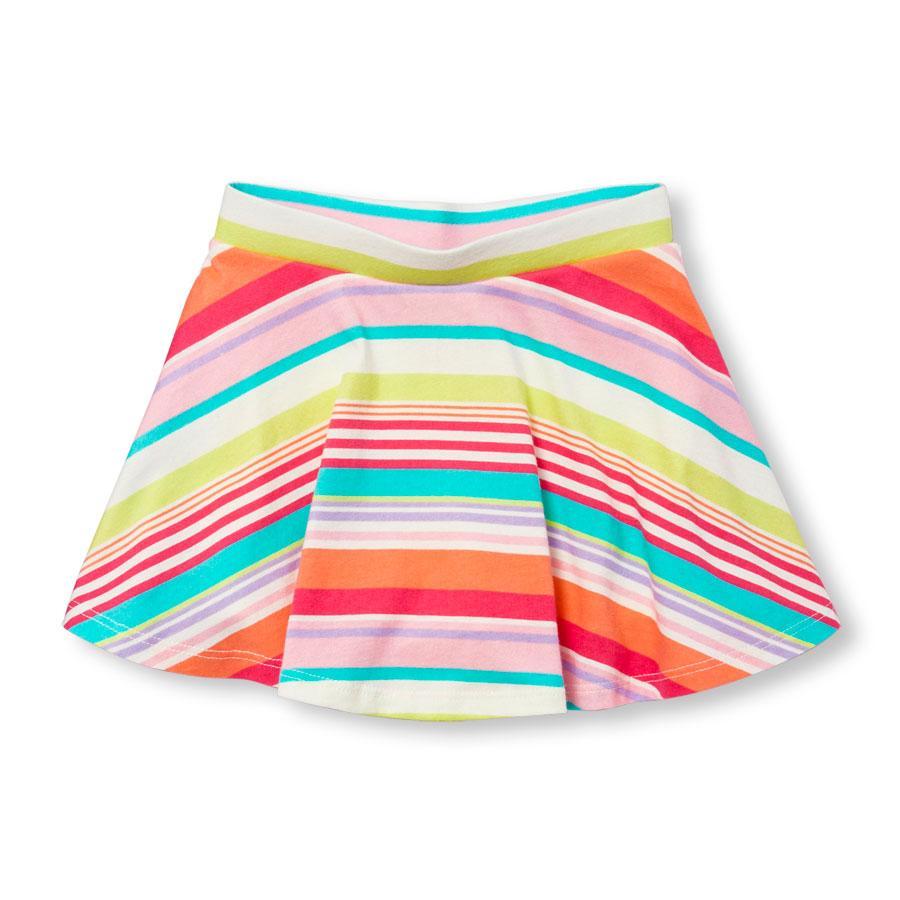 Юбка шорты для девочки 1,5-2 года