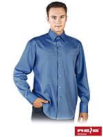 Рубашка с длинными рукавами (корпоративная униформа) KWDR N