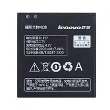 АКБ Lenovo A820 BL197 АА