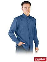Рубашка с длинными рукавами (корпоративная униформа) KWSDR N