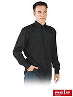 Рубашка с длинными рукавами (корпоративная униформа) KWSDR B