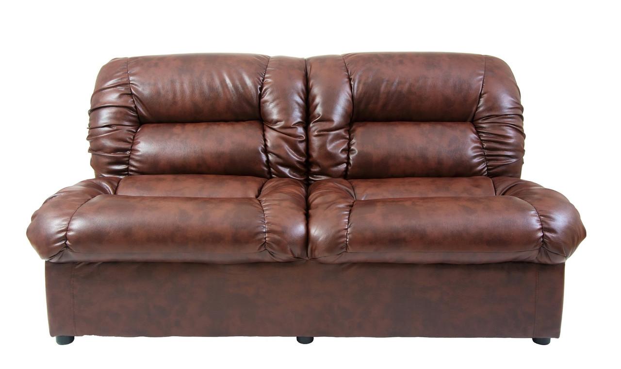 Офисный диван Визит 2 местный модуль мадрас