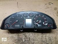 Б/у панель приладів/спідометр/тахограф/топограф для Volkswagen Passat B5