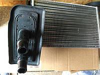 Радиатор печки Renault Kangoo 1.4 1.5 dCi (TP.1572985)