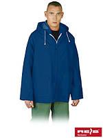 Куртка предохраняющая от дождя с капюшоном KPD G