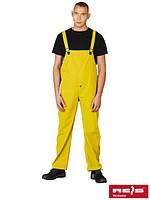Дождевые брюки на помочах SPD Y