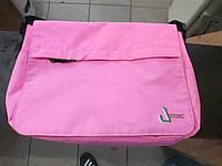 Розовая сумка JStore