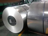 Оцинкованный рулон 0,8 (1,25м.шир.), фото 1
