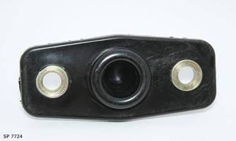 Пластиковый фиксатор раздвижных дверей на Renault Master II 1998->2010 — WPI (Турция) - OR-7724