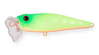 Глиссер Strike Pro Bubble Glisser 65 плавающий 6,5см 9,7гр #A178S