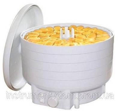 Электросушка для овощей и фруктов БелОМО (5 лотков)