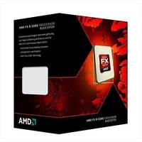 Процессор AMD FX-8370 (FD8370FRHKBOX)