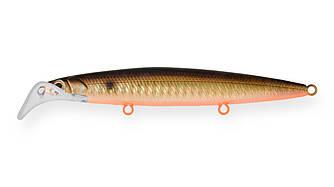 Воблер Strike Pro Scooter Minnow 110F плавающий 11см 11,8гр Загл. 1,5м - 2,5м 613-713