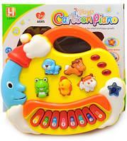 Пианино для малышей 5014