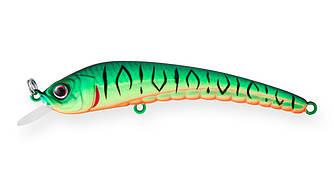 Воблер Strike Pro Thunder Belli 100 плавающий 10см 11.8гр Загл. 0,6м - 1,2м#GC01S