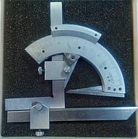 Угломер универсальный УН 0-320