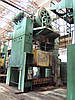 Press effort 500t firms Erfurt, mod. PKZZ IV 500/2800 FS