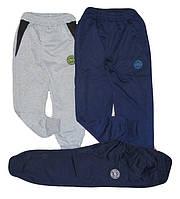 Спортивные штаны для мальчиков оптом, S&D, 98-128 см,  № CH -3709, фото 1