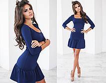 Платье стрейчевое , фото 2