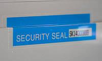 Защитная лента с нумерацией и перфорацией для металла и стекла SK-69SN