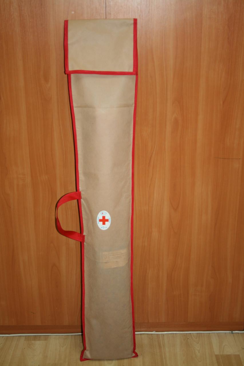 Шина  медицинская фиксирующая металлическая (по типу Крамера), 50см