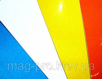 Световозвращающая самоклеющаяся пленка, фото 2