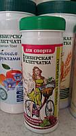 Сибирская клетчатка для спорта (с виноградной косточкой) 170г.