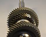 Первичный вал (6-ти ступенчатая КПП) на Renault Master III (FWD) 2010->  — Renault (оригинал) - 8200493527, фото 4