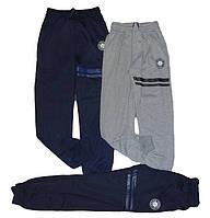 Спортивные штаны для мальчиков оптом, S&D, 134-164 см,  № CH -3717, фото 1