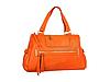 Оранжевая сумка Olivia+Joy