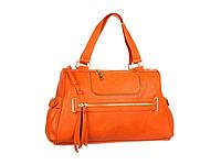 Оранжевая сумка Olivia+Joy, фото 1