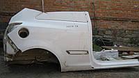 Четверть задняя Opel Corsa 2006 г.в 1.3 CDTI, 5183293