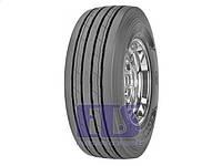 Goodyear KMax T шина прицепная, прицепная шина, шина на прицепную ось, шина прицепная, прицепная шина, шина на прицепную ось шина, шина на прицепную