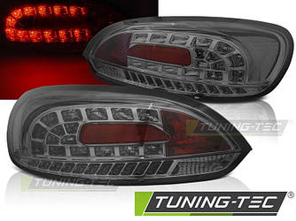 Стопи ліхтарі тюнінг оптика Volkswagen Scirocco 3 тоновані